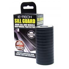 E-TECH Sill Guard