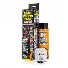 E-TECH Brake Caliper Paint Box pack shot
