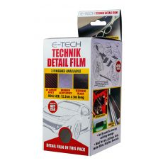 E-TECH Technik Detail Film Box