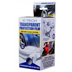 E-TECH Transparent Protection Film Kit