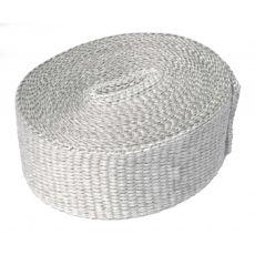 """E-TECH 1 """" (25mm) Exhaust Wrap Heatwrap non-coated"""