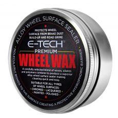 E-TECH Wheel Wax pack shot - ER00129