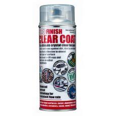 E-TECH PRO FINISH CLEAR COAT - 400ML