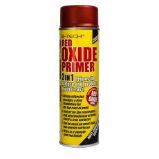 E-TECH RED OXIDE PRIMER – 400ML can image